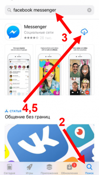 Как использовать Facebook Messenger для бизнеса и не только